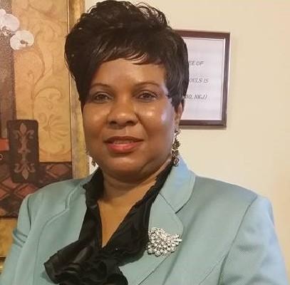 Pastor Bless Balu Lawrence