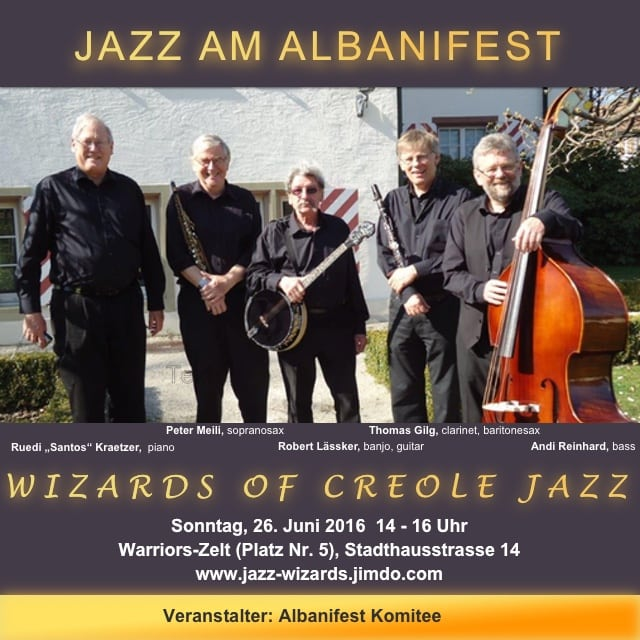 albani jazz