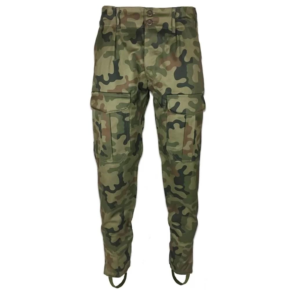 spodnie wojskowe wz.93 us18