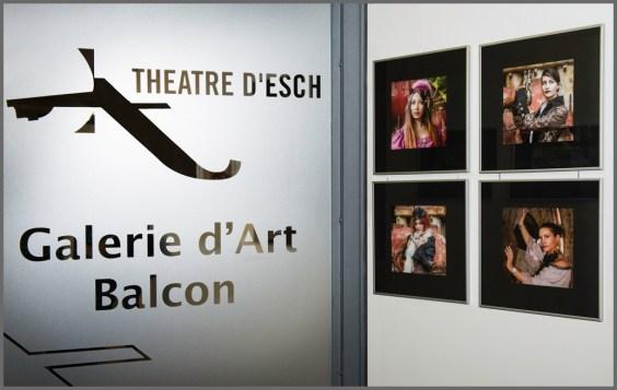 Theatre D'Esch