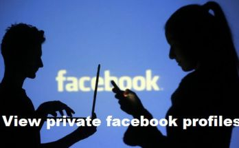 view-private-facebook-profiles