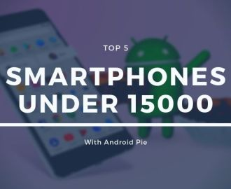 Galaxy M30 Android Pie Phone