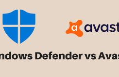 Windows Defender vs Avast: Antivirus Comparison [2019]
