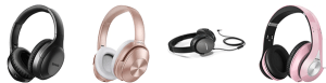 What are Noise-canceling Headphones, and how do they work?