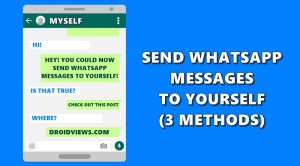 send whatsapp messages