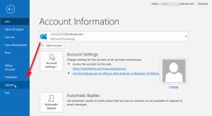 How to stop Outlook from saving copies of emails in the Sent Items folder