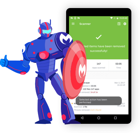 5 Best Android Spyware Detection Apps in 2020
