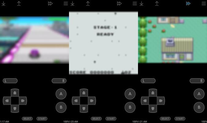 Best Android Gameboy Advance Emulators