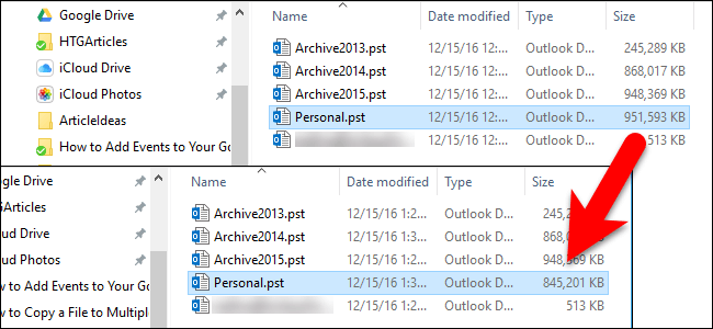 How to Fix Outlook 2016 Indexing Issues on Local PST