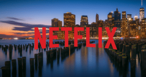 How to Access American Netflix With VPN