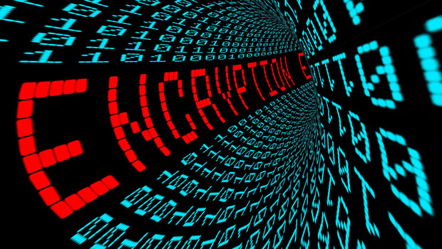 What is the difference between Symmetric and Asymmetric Encryption?
