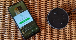 How to Choose Spotify as Default Music Service on Amazon Echo