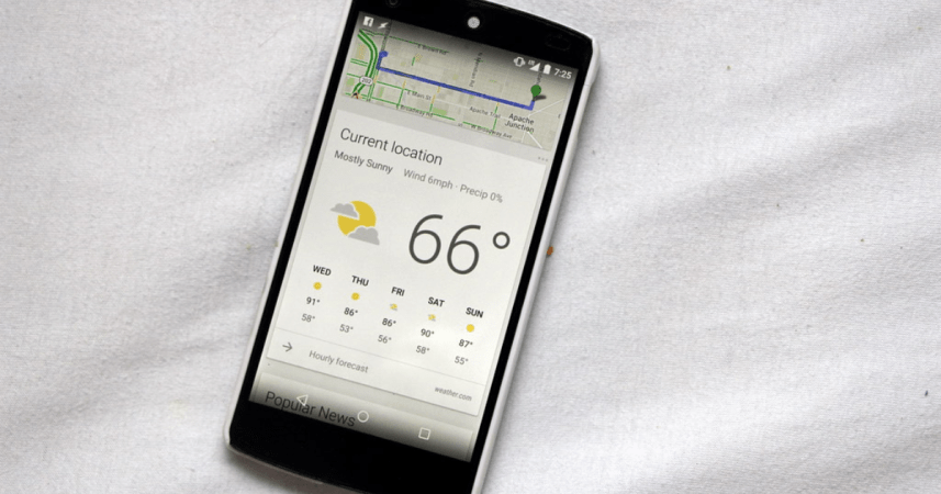 Top 5 Ways to Disable Weather Alerts on Android