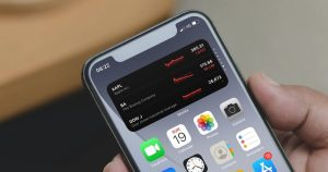 How to Add or Edit the Smart Stack of Widgets on iPhone