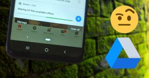 Top 6 Ways to Fix Google Drive Stuck on Making Files Available Offline