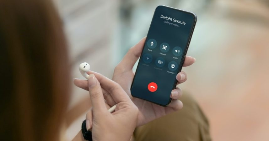 7 Best Fixes for AirPods Not Working for Phone Calls