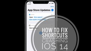 How To Fix Shortcuts Not Working On Home Screen In