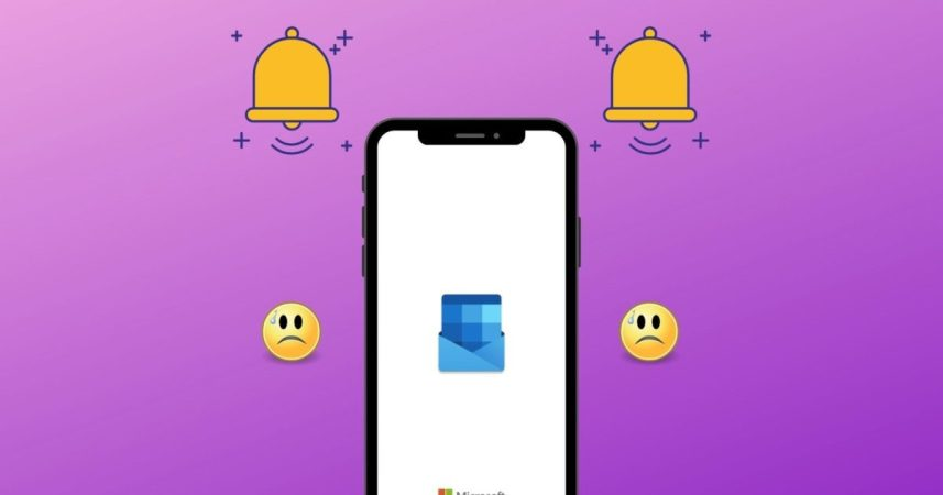Top 13 Fixes for Outlook Notifications Not Working on Android and iPhone