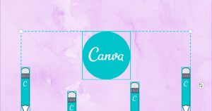 How to Group and Ungroup Elements in Canva on Mobile and PC