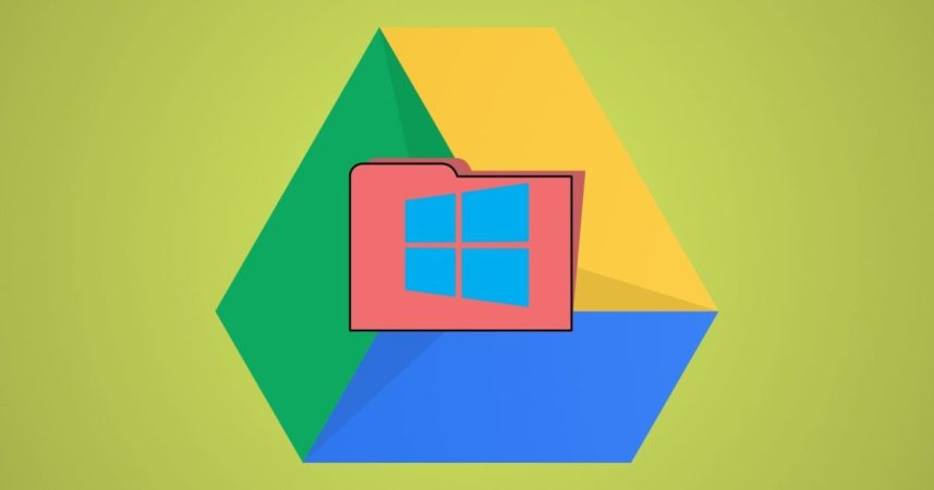 A Guide to Changing Google Drive Folder Location in Windows 10