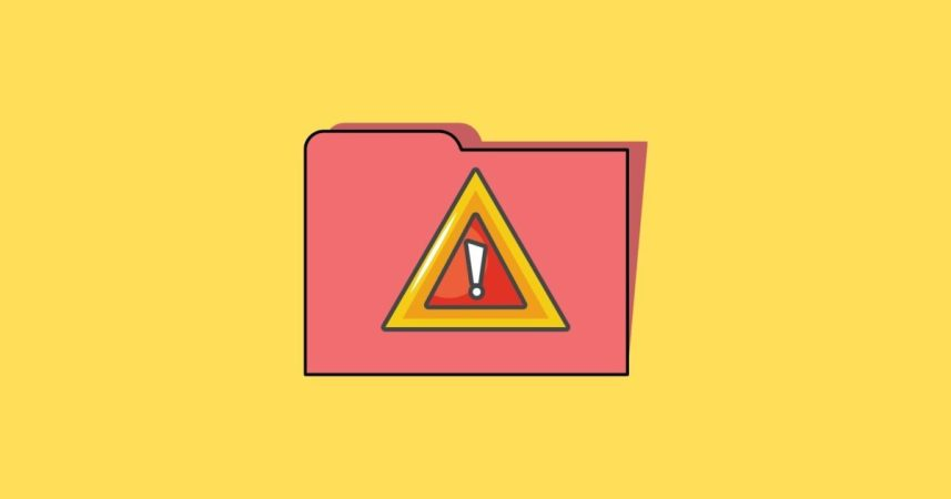 Top 13 Ways to Fix Folder Access Denied Error in Windows