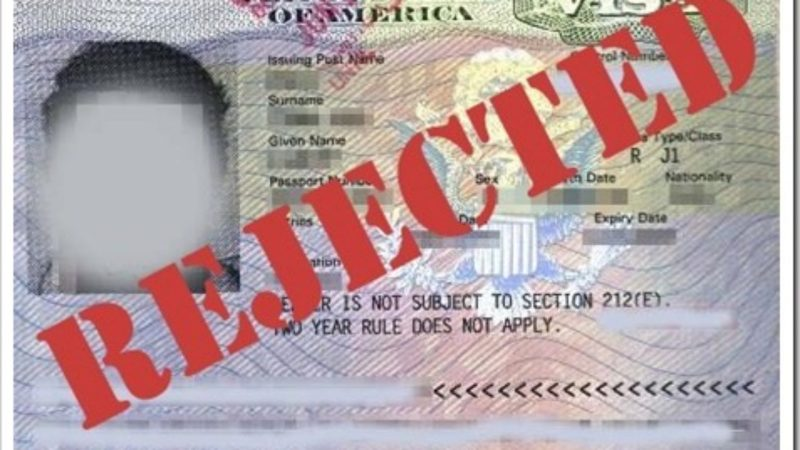 6 Reasons Why Your L1 Visa Is Getting Rejected