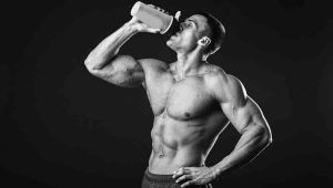 Benefits Of Whey Protein For Muscle Building And Weight Loss