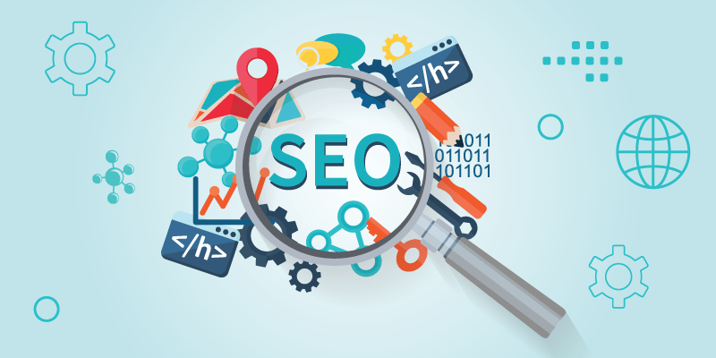 Using SEO To Convert Web Traffic Into Leads