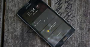 How to Customize Lock Screen on Samsung Galaxy Devices
