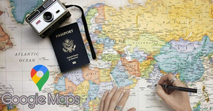 How to View and Manage Your Location History in Google Maps