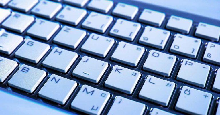 7 Best Ways to Fix Keyboard Typing Multiple Letters in Windows 10
