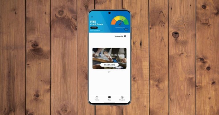 How to Disable Samsung Pay Swipe Up Gesture on Samsung Galaxy Phones