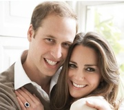 Prince William and Kate Middleton creating new meaning for the Windsor brand.