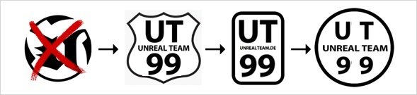 updating the UT 99 symbols