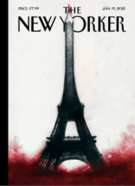 New Yorker Solidarité