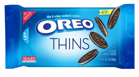 OREO Thins Foto: Mondelez International
