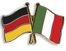 Germany meets Italy in todays tournament of the UEFA European Football Championship
