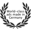 World-class ads made in Germany