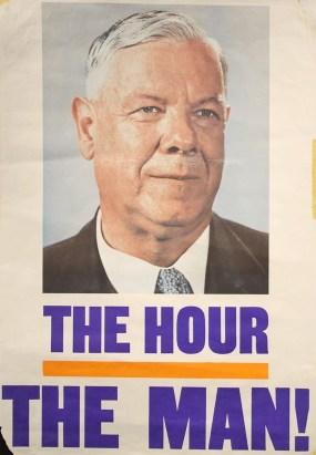 The hour, the man Verwoerd poster (2)