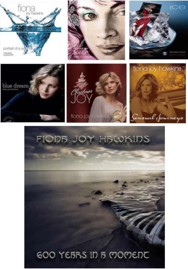 fionaalbums