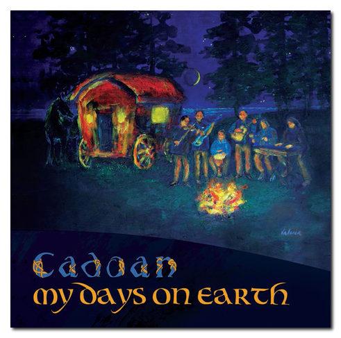 cadoan-my-days-on-earth