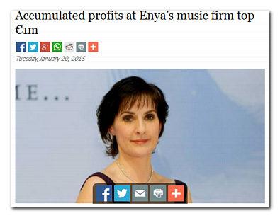 enya-profits