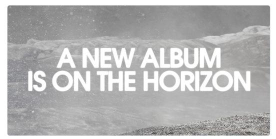 a-new-album