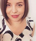 Author Marina Mularz