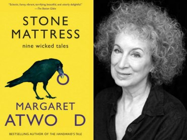 The Stone Mattress: Nine Wicked Tales, read October