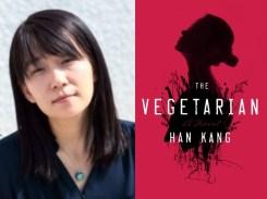 The Vegetarian, read June