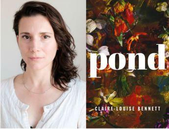 Pond, read October
