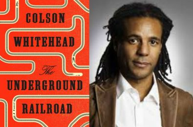 The Underground Railroad, read November
