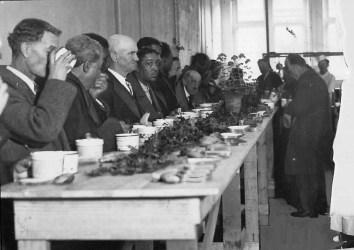 1930s - Soup Kitchen