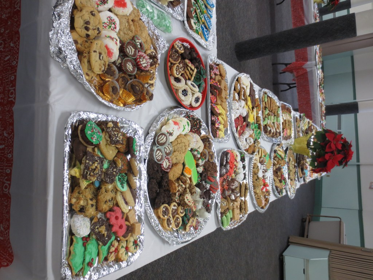 Newark FUMC 2017 Cookie Sale #7